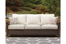 Paradise Trail <b>Sofa with Cushion</b> | Ashley Furniture HomeStore