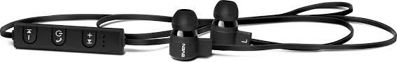Беспроводные наушники <b>SVEN SEB</b>-<b>B265MV</b>, <b>черный</b> — купить в ...