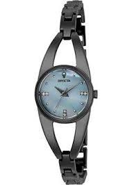 <b>Женские</b> наручные <b>часы</b> Invicta Gabrielle <b>Union</b> с минеральным ...