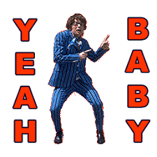 Image result for yeah, baby