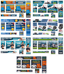 banner ads template banner ads