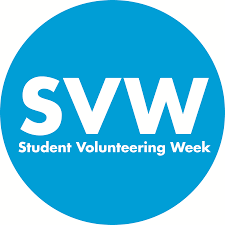 volunteer now supporting organisations campaigns student svw 2013 logo