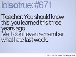 School Teachers Funny via Relatably.com