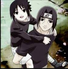 character analysis itachi uchia anime amino brotherly love
