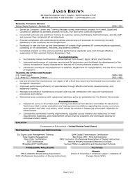 trainer resume personal trainer resume personal trainer resume teacher to corporate trainer cover letter sample job and resume