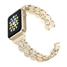 Wearlizer Compatible Apple <b>Watch Band</b> 38mm Womens Mens ...