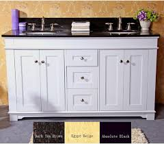 white double sink bathroom  inch double sink bathroom vanity  innovative ideas in  inch double sink bathroom vanity ssdd clancom