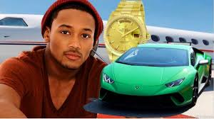 7 EXPENSIVE THINGS OWNED BY ROMEO MILLER. - YouTube
