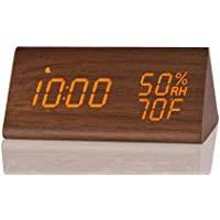 Amazon Best Sellers: Best <b>Alarm Clocks</b>