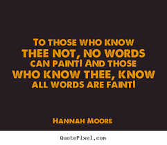 Top 21 noble quotes by hannah more images English via Relatably.com