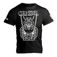 ≡ <b>Футболка Cold Steel</b> Undead Samurai Tee (M) CS_TL2 – купить ...