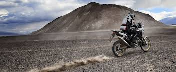 <b>Motorcycles</b> | Honda <b>CRF1000L</b> Africa Twin | | Honda South Africa