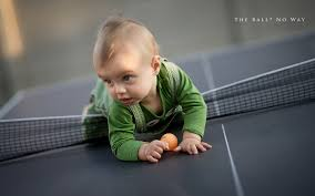 Image result for baby tennis