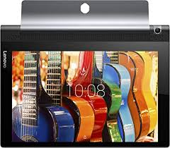 <b>Lenovo YOGA Tab</b> 3 10.1-Inch Tablet (Slate Black) - (Qualcomm ...