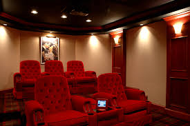 themed family rooms interior home theater: creative ideas small home theater rooms media room small home