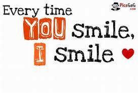 Smile Quotes and Smile SMS New Collection Which Make You Happy