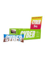 """<b>Батончик высокобелковый Cyber</b> Bite """"со вкусом кокоса"""" 60 гр ..."""