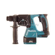 Перфоратор <b>Makita</b> DHR242Z: цена, характеристики