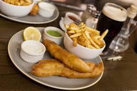 Ирландская кухня: особенности, национальные <b>блюда</b>