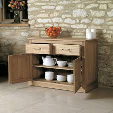 baumhaus mobel oak small 2 drawer 2 door sideboard baumhaus mobel oak drawer