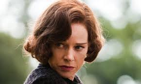 Judy Davis sounds vaguely discombobulated when she picks up the phone. The 58-year-old actor is at home in Sydney on a Friday evening. - Judy-Davis-in-The-Eye-of--008