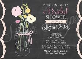 classic rustic mason jar wedding invitations decoration combined with sweet pink lace border with beautiful beautiful classic mason jar