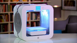 <b>3D Systems Cube</b> 3 review: An excellent compact <b>printer</b> for making ...