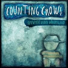 Review: <b>Counting Crows</b> – '<b>Somewhere</b> Under Wonderland'