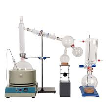 laboratory equipment <b>20l</b> short path distillation chemistry lab ...