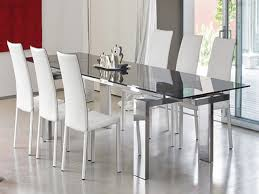 Round Glass Dining Room Table Sets Table For Room Round Glass Dining Room Tables Glass Dining Room