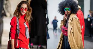 <b>Sunglasses Trends</b> For 2019 | POPSUGAR Fashion