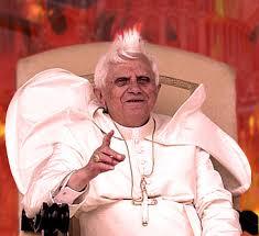 Risultati immagini per papa francesco babbuino