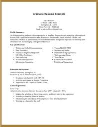 job history resume resume employment history examples how to how resume experience resume formats for experience 41250794 resume how to write a resume for a job