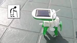 <b>Solar 6 in 1</b> kit - <b>Solar</b> Puppy - YouTube