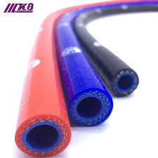 Online Shop Free shipping <b>Straight Silicone Coolant Hose</b> 1 Meter ...