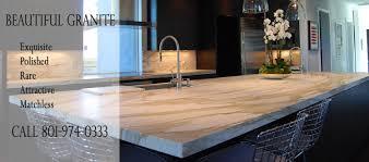countertops granite marble: salt lake citys exquisite granite amp marble company
