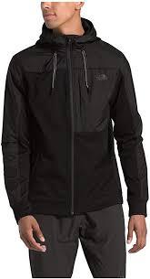 The North Face Men's Essential Fleece Fz Hoodie ... - Amazon.com