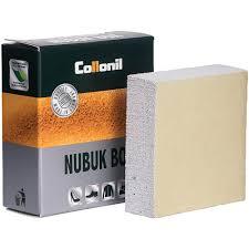 Ластик <b>Collonil</b> Nubuk Box Classic для нубука и <b>замши</b>