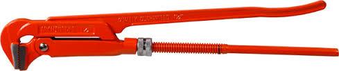 Трубный <b>ключ</b> 90 градусов 1 дюйм <b>Archimedes 90224</b> - цена ...