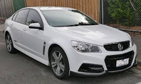 Holden Commodore Vf Wikipedia