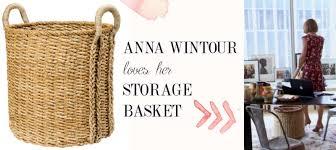anna wintour office storage basket anna wintour office google