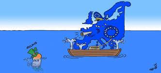 Znalezione obrazy dla zapytania referendum unijne