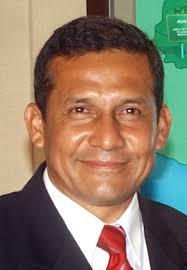 Peru: Ollanta Humala - Foto: Agencia Brasil, <b>José Cruz</b> Als Ollanta Humala im <b>...</b> - Peru_Praesidentschaft_Kandidaten_Ollanta_Humala_foto_AgenciaBrasil_Jose_Cruz
