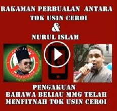 Image result for Gambar TOK usin ceroi