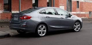 Holden Astra Sedan Pricing And Specs New Four Door Cruises