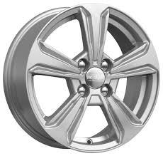 <b>Колесный диск K&K</b> КС777 (15... — купить по выгодной цене на ...