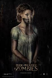 from the set of pride and prejudice and zombies pride and prejudice and zombies