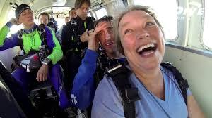 wanza schweiger s tandem skydive wanza schweiger s tandem skydive