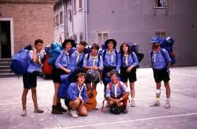%name Riparte lesperienza Scout in Valle di Fiemme