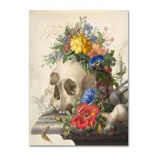 <b>Skull Wall Art</b> | Wayfair